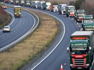 İngiltere, AB ayrılığı durumunda gümrüklerde yeni düzenlemeye gidecek