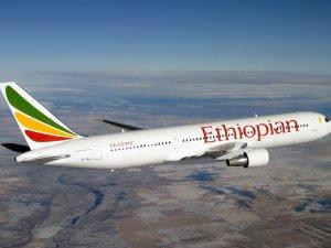 Etiyopya havallarının düşen uçağının kara kutusu Fransa'da incelenecek