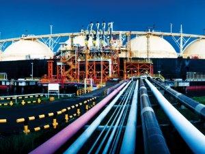 AB'nin ABD'den LNG ithalatında rekor artış