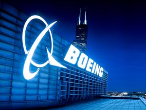 Boeing hisseleri resmen çakıldı