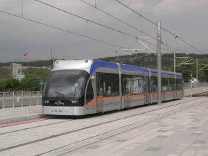 Antalyalılara yeni tramvay hattı müjdesi