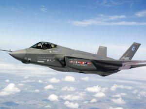 F-35 uçakları Kasım'da Malatya'ya gelecek
