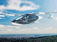 Roll-Royce'den elektrikli uçuş için önemli adım
