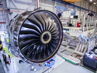 Lufthansa'nın 40 yeni uçağını Rol-Royce uçuracak
