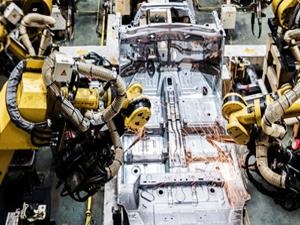 Sanayide teknolojik dönüşüme 1,8 milyar lira harcanacak