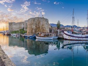 Kıbrıs'ta hedef 1.5 milyon turist