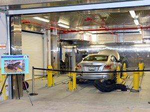 Türkiye'nin milli otomobil test laboratuvarı açılıyor