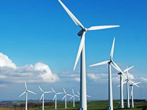 TÜREB'den rüzgar enerjisi için teşvik çağrısı