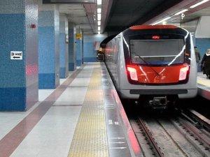 Mahmutbey-Mecidiyeköy ve Eminönü-Alibeyköy metroları test sürüşüne başlıyor