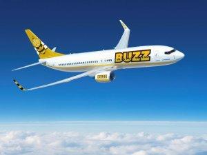 Ryanair, ismini Buzz olarak değiştirdi
