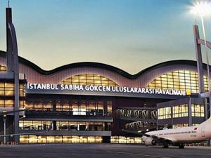 İstanbul Sabiha Gökçen Havalimanı, SITA ile anlaştı