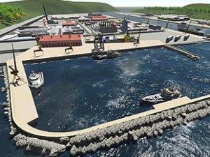 Cumhurbaşkanı Recep Tayyip Erdoğan, Filyos Limanı'nın bitiş tarihini açıkladı