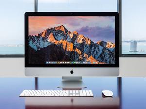 İki kat güçlü yeni iMac Türkiye'de