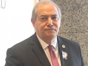 Serdar Keskin, üçüncü kez İGMD Başkanlığı'na seçildi