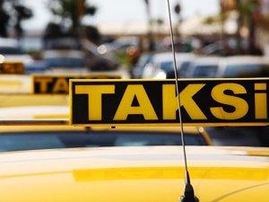 Sabiha Gökçen'de taksicilere kravat zorunluluğu