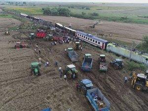 25 Kişinin hayatını kaybettiği Çorlu tren kazasında yeni gelişme