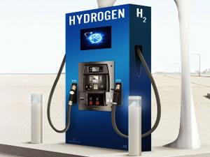 Güney Kore ulaşımda hidrojen yakıtı kullanmaya hazırlanıyor