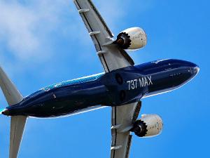 Boeing' şok! 50 uçaklık sipariş iptal