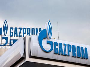 Gazprom, ulusal para kullanımı için çalışıyor