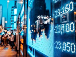 Finansal hizmetlerde güven arttı