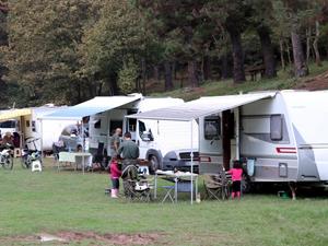 Türkiye turizm hedeflerine 'karavanla' ulaşacak