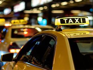 İstanbul Havalimanı 3 bin taksiciye ekmek kapısı olacak