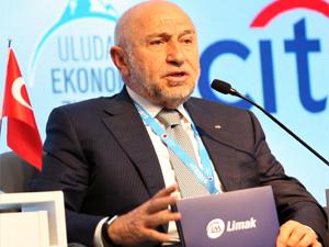 Limak, 2019'da 1 milyar dolarlık yatırım yapacak