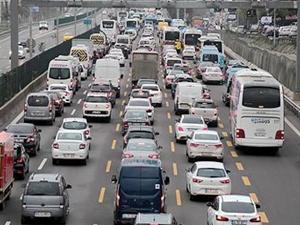 İstanbul'da miting nedeniyle bazı yollar trafiğe kapatılacak