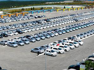 İkinci el araç sektörü 2019'a iyi başladı