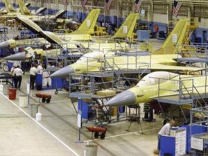 ABD, Fas'a 25 adet F-16 satacak