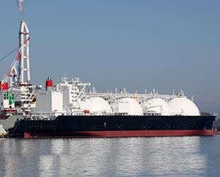 Gazprom, 2019'da ABD LNG'si ile zorlu bir rekabete girecek