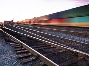 Kırıkkale-Samsun demiryolu projesi tamamlanıyor