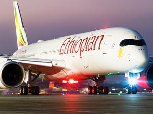 Etiyopya Havayolları, İstanbul seferlerine başlıyor
