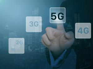 5G'yi kontrol eden, küresel güç olacak