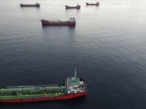 Gemi atıklarından yaklaşık 40 milyon lira katkı sağlandı