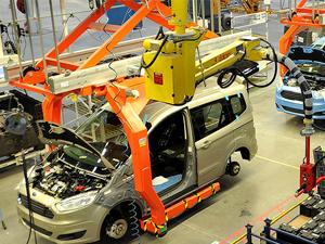 Ford, Rusya pazarından çıkıyor