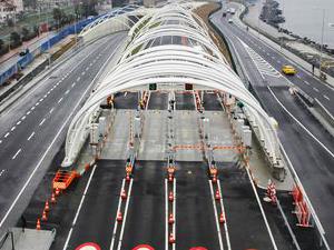 Avrasya Tüneli'nden ekonomiye önemli katkı