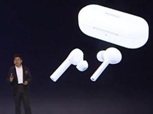 Huawei Freebuds Lite tanıtıldı