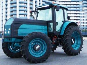 'Elektrikli traktör prototiplerimiz seri üretime hazır'