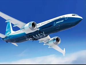 Boeing, 737 MAX için bir yazılım güncellemesi duyurdu