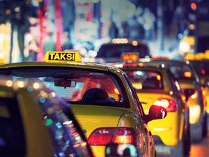 Taksicilerden Careem'e Uber terpkisi