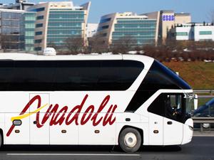 Anadolu Turizm, konkordato süresini uzattı