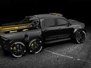 Volkswagen: Ford ile birlikte pick-up geliştireceğiz