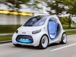 Smart'ın üretimi Çin'e kayıyor