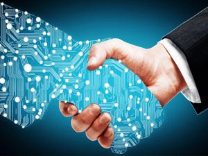 Yapay zeka teknolojisine tarihi yatırım