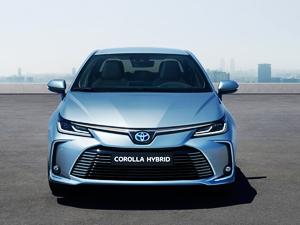 Toyota'dan tarihinin en büyük filo satışı