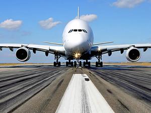 Havalimanlarında pist güvenliği yerli olacak