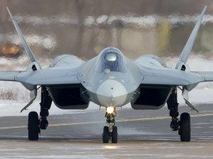 Su-57 İçin ihracat lisansı çıktı