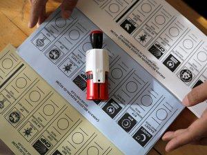 Türkiye'de yerel seçim: Tüm illerde oy verme işlemi sona erdi