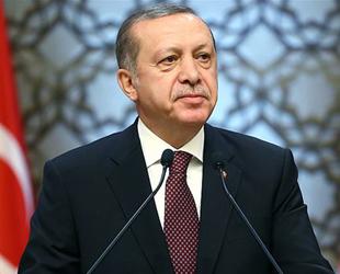 Cumhurbaşkanı Erdoğan: MHP ile birlikte ittifaklar bazında da birinci olduk
